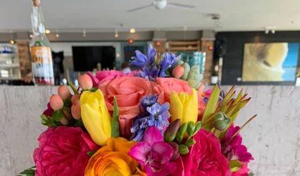 Coastal Blooms Florist