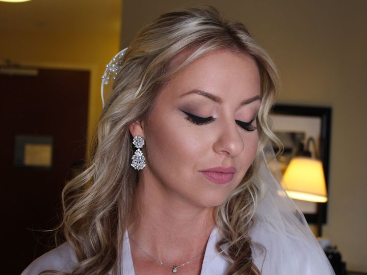 Tmx 1495569454711 Img1349 Jersey City, New Jersey wedding beauty