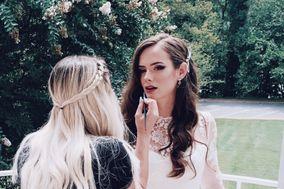 Katherine Radova - Hairstylist & Makeup Artist