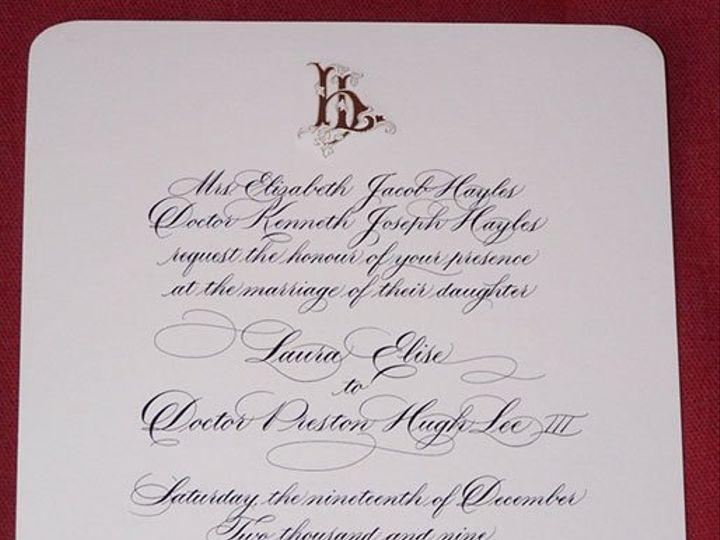 Tmx 1258225632943 Customcall2 Birmingham wedding invitation