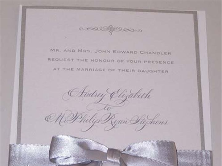 Tmx 1258225968287 Whpocketwed Birmingham wedding invitation