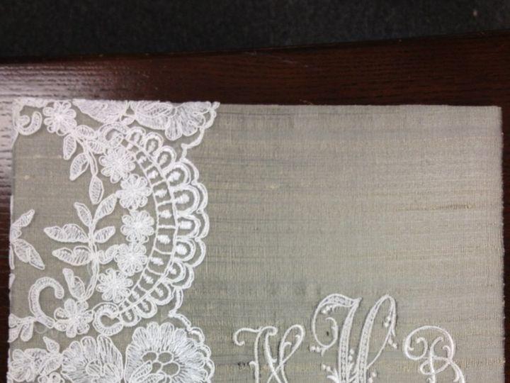 Tmx 1363195883139 PlatinumivoryLACE Birmingham wedding invitation