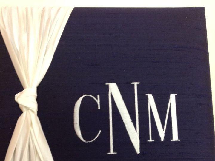 Tmx 1363195885974 BlkShirredivory Birmingham wedding invitation