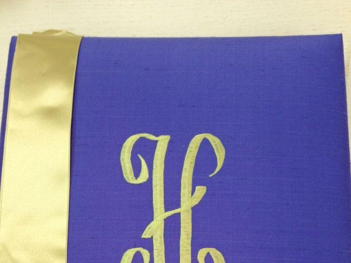 Tmx 1363195892712 Purpleyellow Birmingham wedding invitation