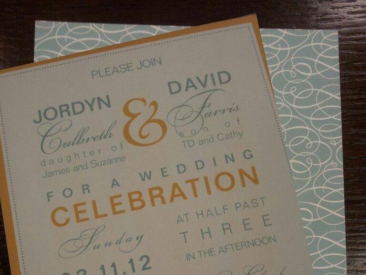 Tmx 1363195907647 Picsay1334596837 Birmingham wedding invitation
