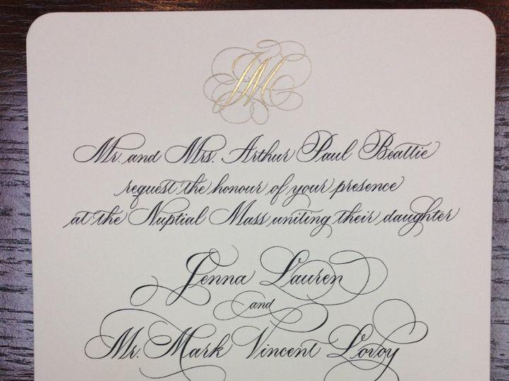 Tmx 1363195910139 PhotoMar1925424PM Birmingham wedding invitation