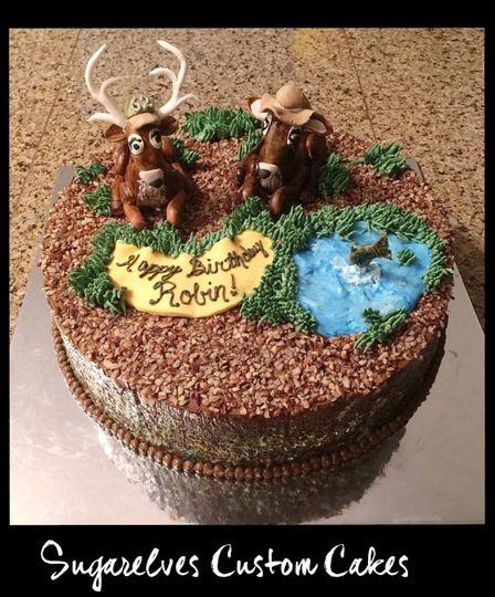 Cakes Wichita Falls Tx