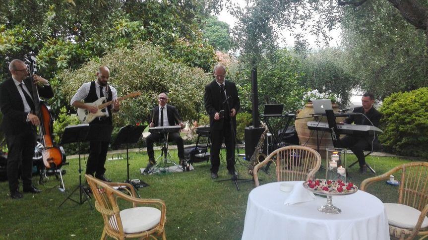 Classy band