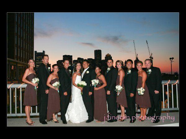 Tmx 1224458810393 Kackieanderniewedding040 Beverly wedding invitation
