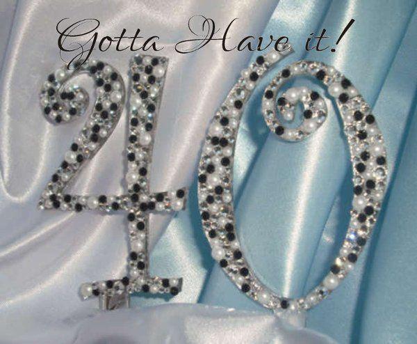 Tmx 1254499077449 Curlzcrystaljetwhitepearl Carson wedding cake