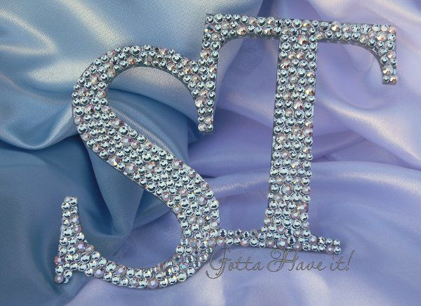 Tmx 1254499314824 CustomSTcrystalcrystalAB Carson wedding cake