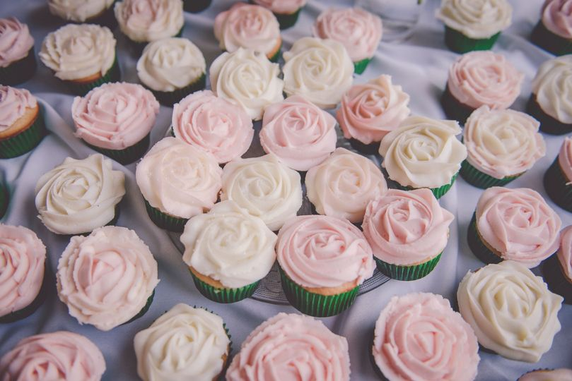 Cupcakes or cake?