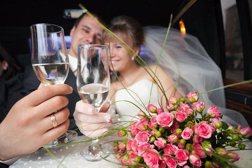 bigstockJustmarriedyoungcoupleinsi26384759