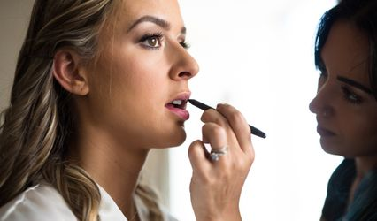 Chantelle Nicole Makeup