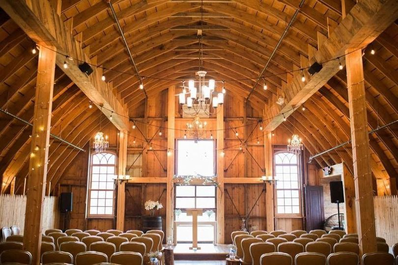 Simply Country Barn