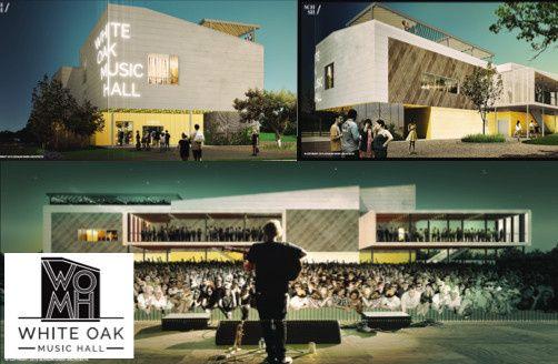White Oak Music Hall - Venue - Houston, TX - WeddingWire