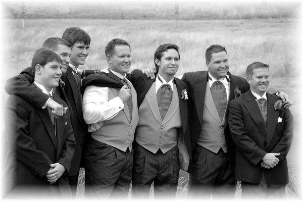 wedding3bw
