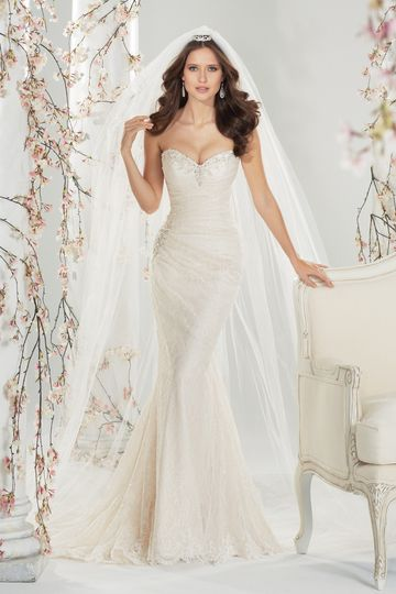 43d5fceefad Sophia Tolli - Dress   Attire - Trenton