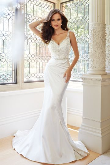 Sophia Tolli - Dress & Attire - Trenton, NJ - WeddingWire