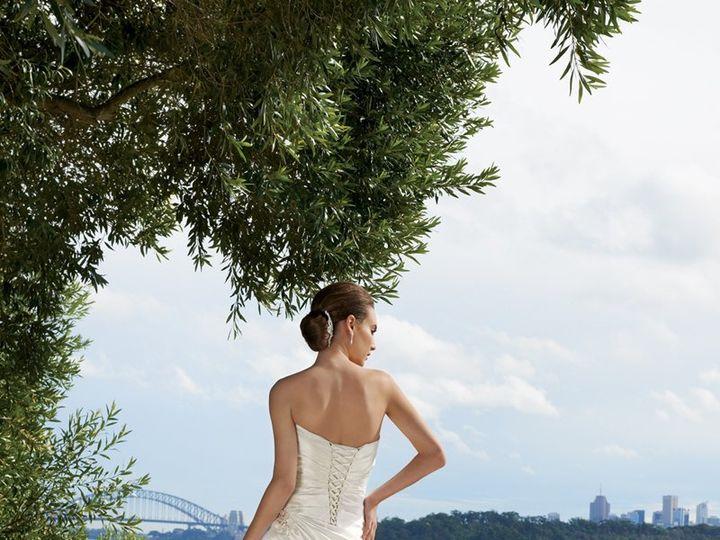 Tmx 1356643049024 Y11300BK Trenton wedding dress