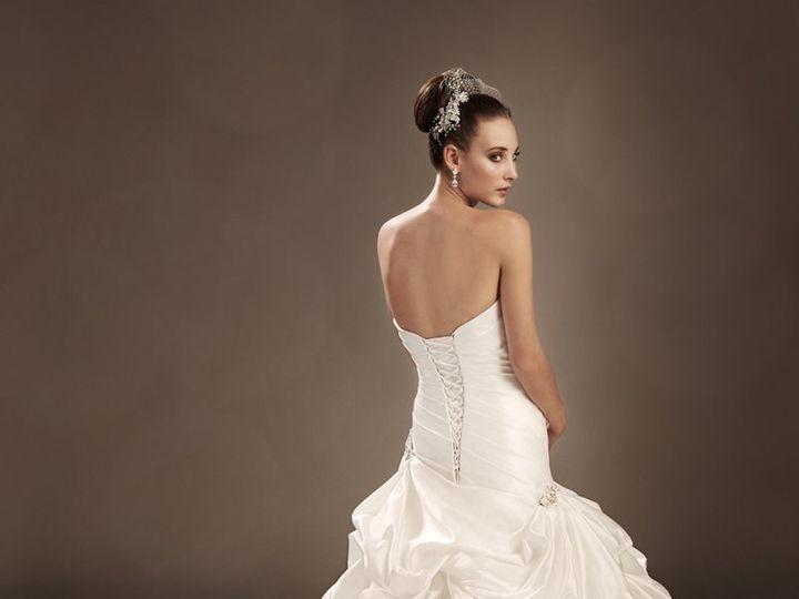 Tmx 1356643093118 Y11301BKImg4563 Trenton wedding dress