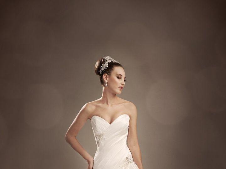 Tmx 1356643101763 Y11301FRImg4541 Trenton wedding dress