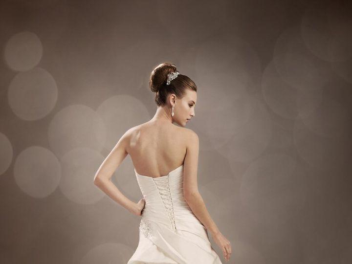 Tmx 1356643169520 Y11304BKImg3925 Trenton wedding dress