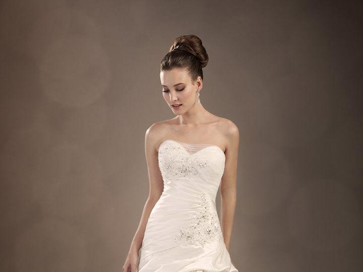 Tmx 1356643178087 Y11304FRImg3863 Trenton wedding dress