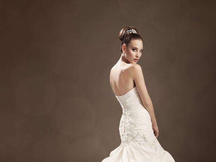 Tmx 1356643215051 Y11306BKImg4313 Trenton wedding dress