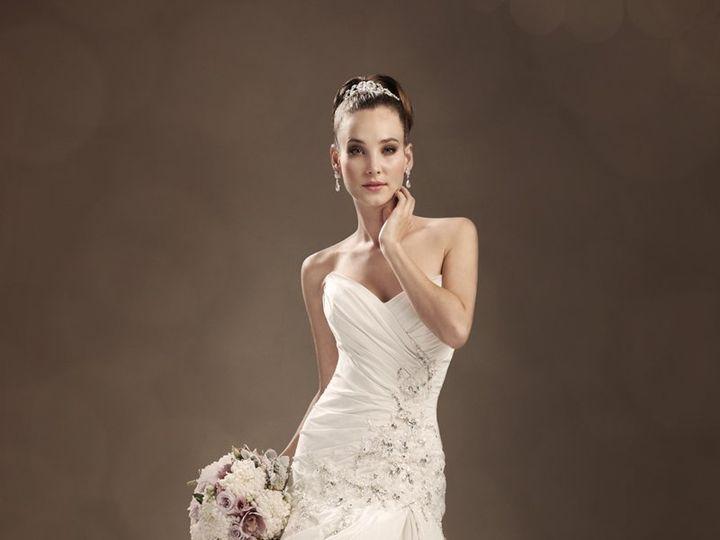 Tmx 1356643223752 Y11306FRImg4238 Trenton wedding dress