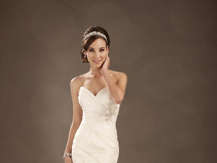 Tmx 1356643241245 Y11307FRImg2595 Trenton wedding dress