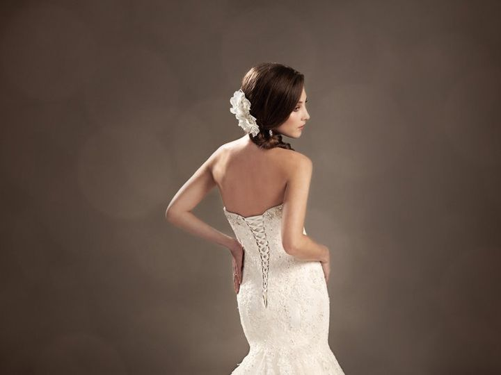 Tmx 1356643250410 Y11308BKImg2923 Trenton wedding dress