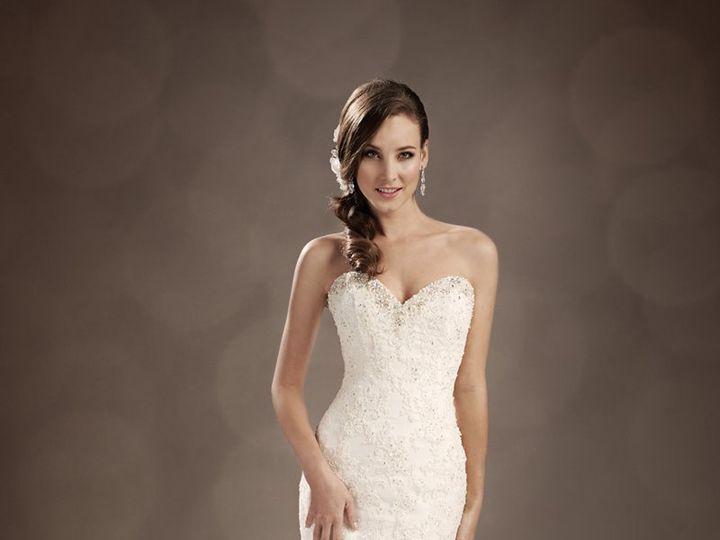 Tmx 1356643259448 Y11308FRImg2885 Trenton wedding dress
