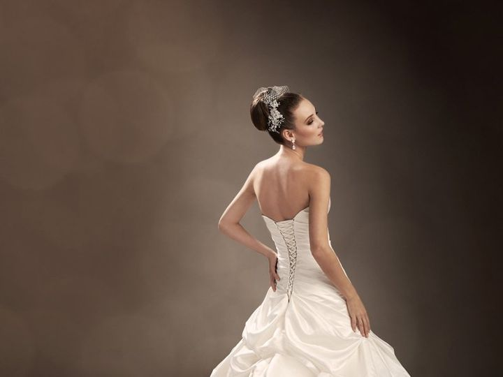 Tmx 1356643311400 Y11311BKImg4418 Trenton wedding dress