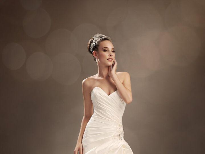 Tmx 1356643320829 Y11311FRImg4376 Trenton wedding dress