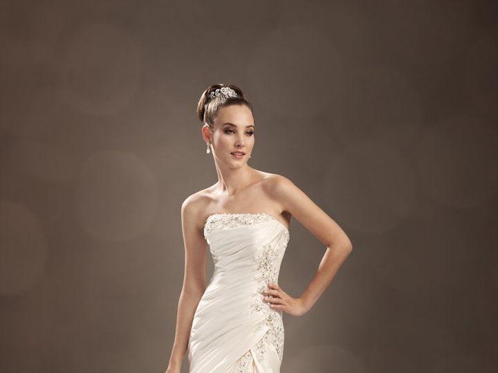Tmx 1356643337252 Y11312FRImg4093 Trenton wedding dress