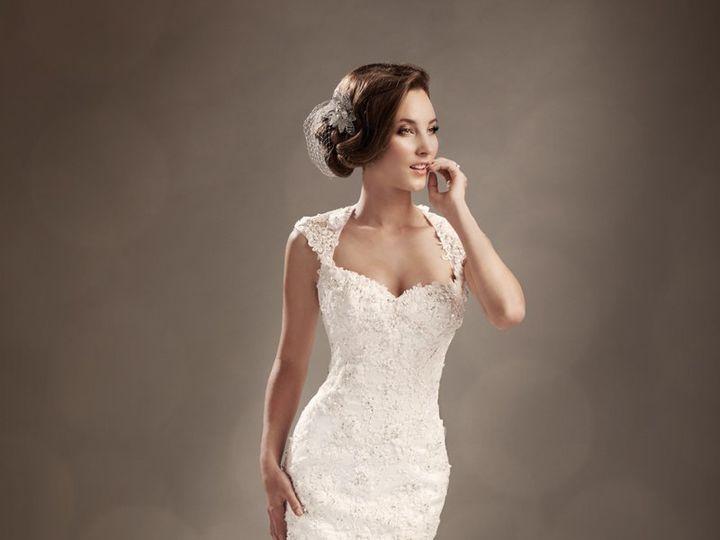 Tmx 1356643357484 Y11313FRImg3042 Trenton wedding dress