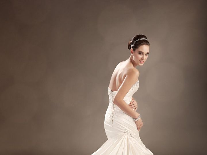 Tmx 1356643366679 Y11314BKImg3406 Trenton wedding dress