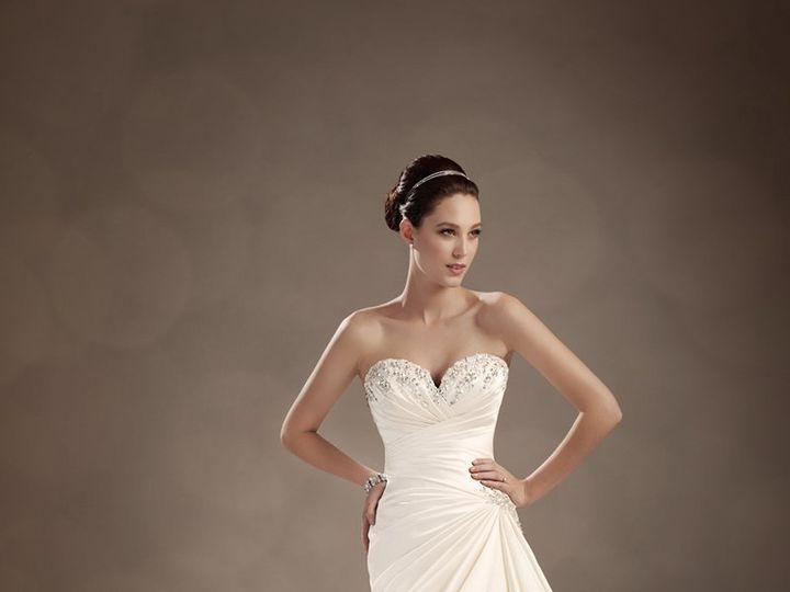Tmx 1356643375465 Y11314FRImg3223 Trenton wedding dress