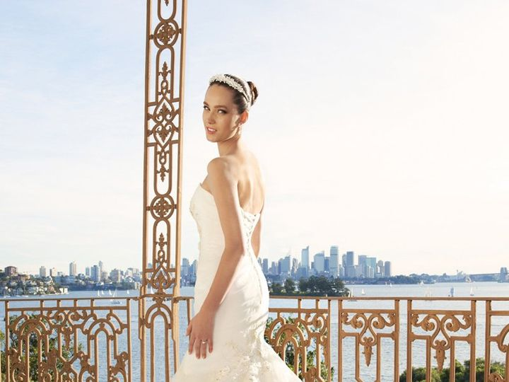 Tmx 1356643387966 Y11315BKImg2547 Trenton wedding dress