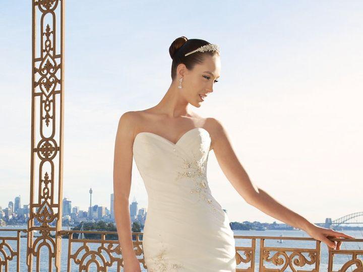 Tmx 1356643399697 Y11315FRImg2487 Trenton wedding dress