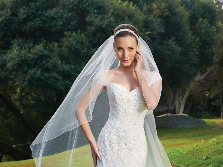 Tmx 1356643431221 Y11316FRImg1491 Trenton wedding dress