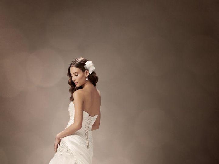 Tmx 1356643468510 Y11318BKImg0321 Trenton wedding dress
