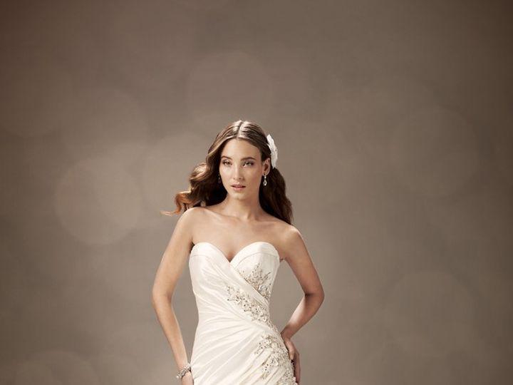 Tmx 1356643477635 Y11318FRImg0264 Trenton wedding dress