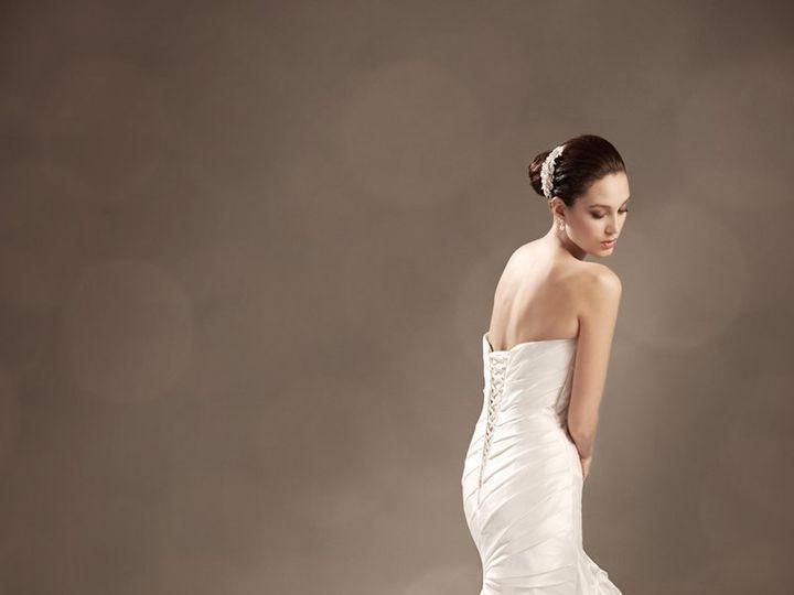 Tmx 1356643486243 Y11319BKImg3003 Trenton wedding dress