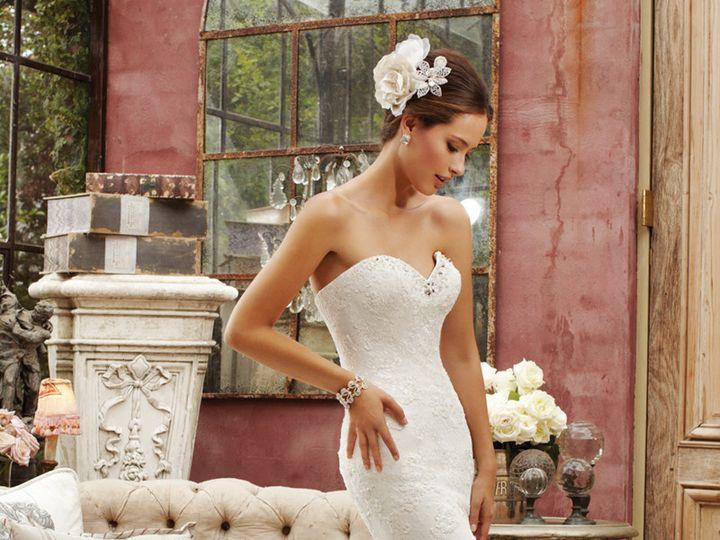 Tmx 1375977041510 Y21363bk Trenton wedding dress