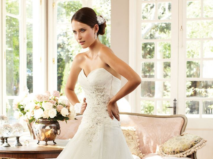 Tmx 1375977076697 Y21367fr Trenton wedding dress