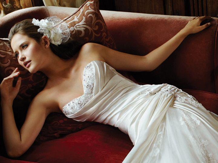 Tmx 1375977083716 Y21368fr Trenton wedding dress