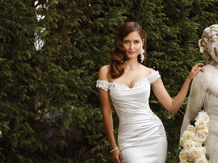 Tmx 1375977110139 Y21370fr Trenton wedding dress