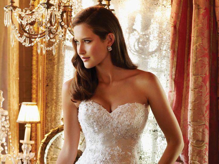 Tmx 1375977169557 Y21378fr Trenton wedding dress